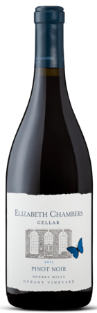 2017 Durant Vineyard Pinot Noir 750ml