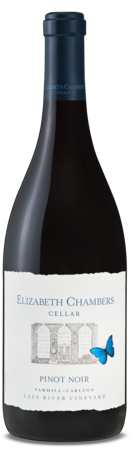 2015 Lazy River Vineyard Pinot Noir 750ml