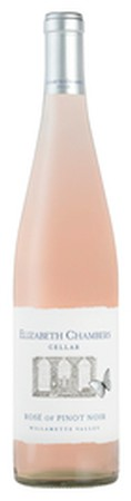 2018 Rosé of Pinot Noir 750ml