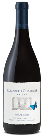 2015 Russell Grooters Vineyard Pinot Noir 750ml