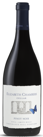 2017 Temperance Hill Vineyard Pinot Noir 750ml